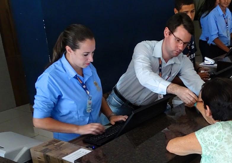 Check in - Onde ficar em Caldas Novas (GO) - Review hotel Privê Riviera Park