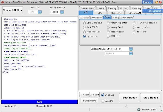 How to download Miracle box latest crack 2 89 free setup with loader