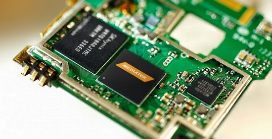 MediaTek Announces MT8127 System on Chip with HEVC Video