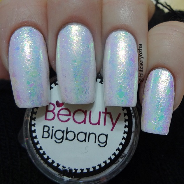 Nail Blitz: Beauty Bigbang Review
