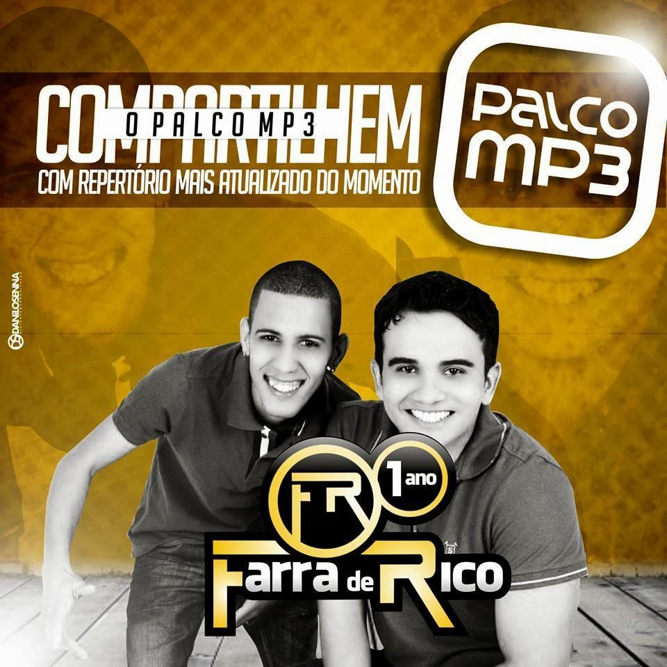 MP3 RICO FARRA DE BAIXAR PALCO