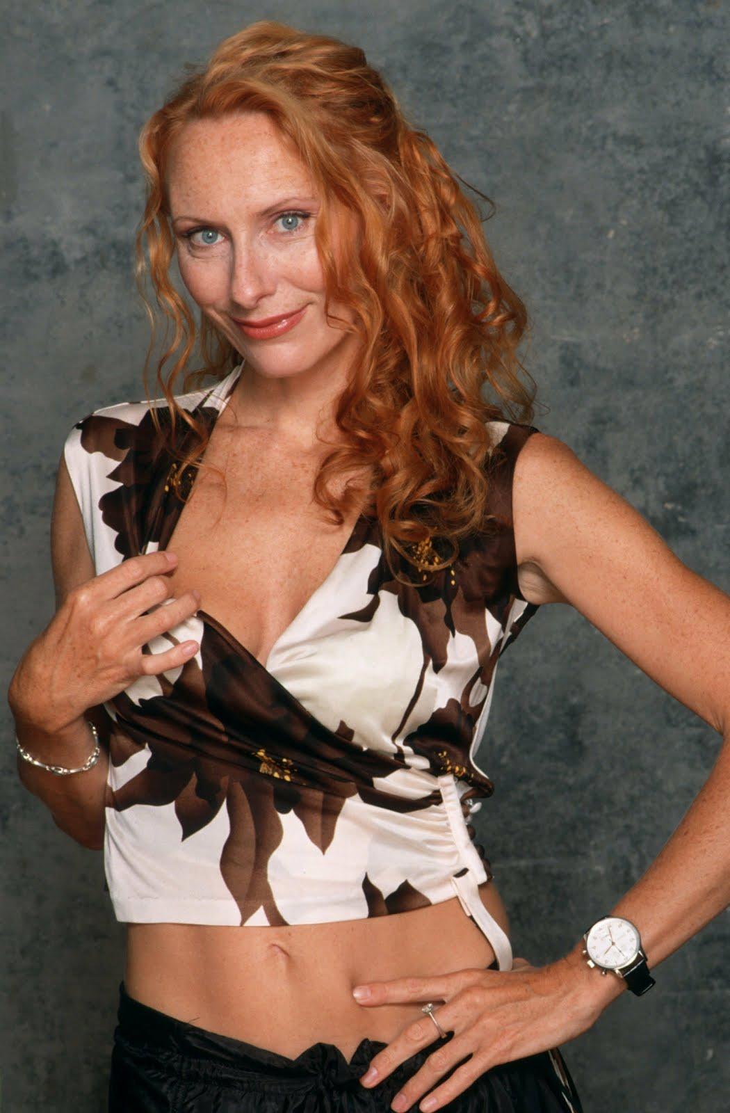 Andrea Sawatzki Jung