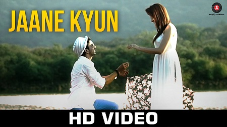 Jaane Kyun Jai Kumar Nair Latest Hindi Songs 2016 Mahira Sharma New Music Video