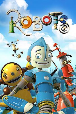 robotlar animasyon filmi ile ilgili görsel sonucu