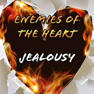 The Danger Of Jealousy In The Life Of Christian