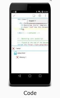 AIDE, Aplikasi Android Terbaik Untuk Ngoding