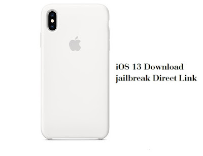 ios 13 direct download