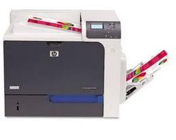 HP Color LaserJet Enterprise CP4525n Series Printer Driver Download