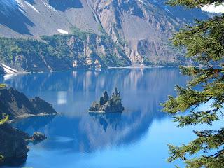 Πανέμορφη λίμνη που… σκοτώνει!!!