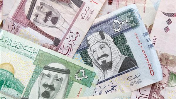 سعر الريال السعودي اليوم الاثنين 27/3/2017 في البنوك المصرية والسوق السوداء الان