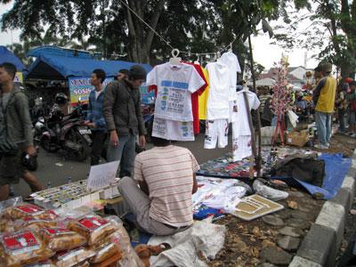 Penataan Pkl Gasibu Hanya Wacana Blog Kota Bandung Jawa
