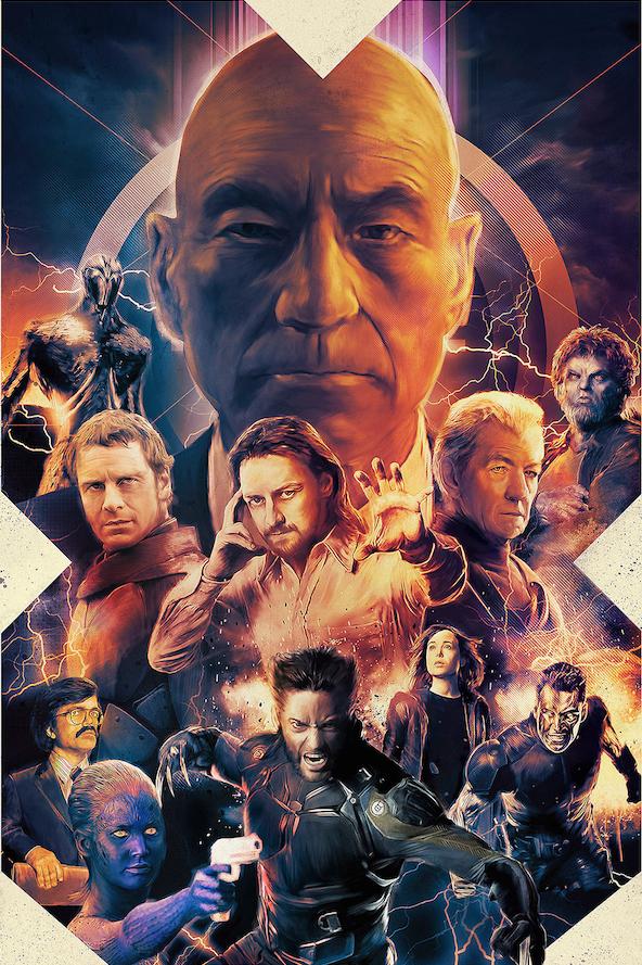 Film X Men