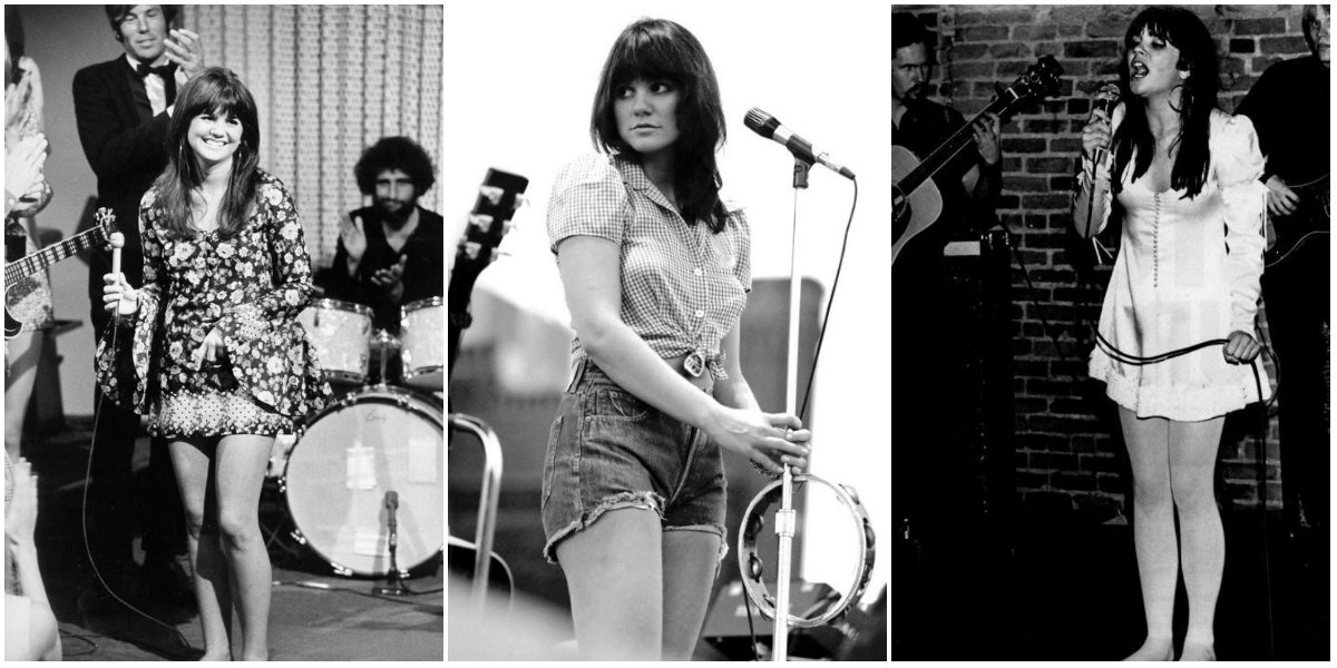 The First Lady Of Rock 25 Sexy Photos Of A Young Linda Ronstadt