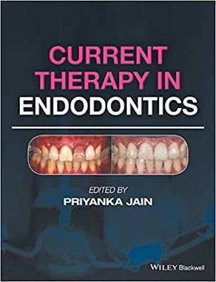 Current Therapy in Endodontics pdf download