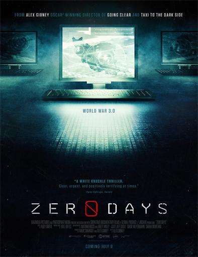 Ver Zero Days (2016) Online