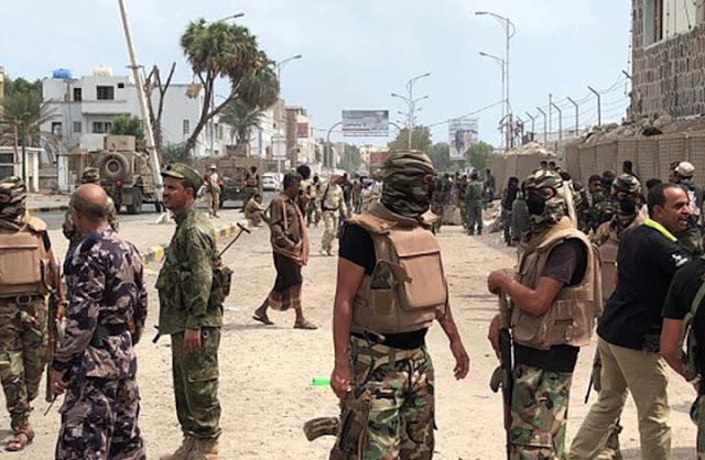 انقلاب-اليمن