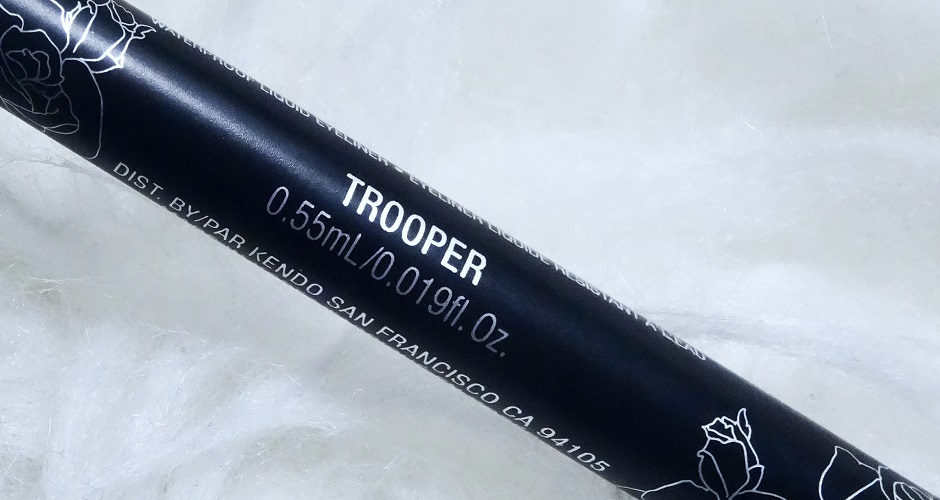 INK LINER TATTOO LINER(TROOPER) / KAT VON D