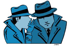 Cara mengetahui siapa yang mengintip profil facebook kamu