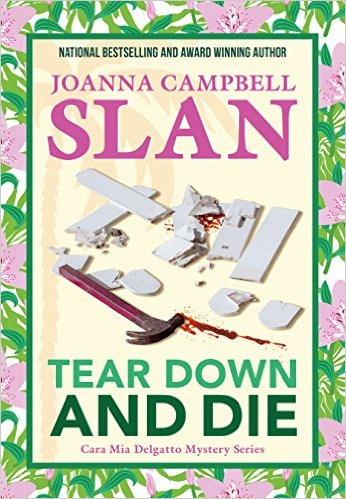 Free eBook: Tear Down and Die