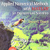 Applied Numerical Methods with MATLAB for Engineers and Scientists 3rd Edition