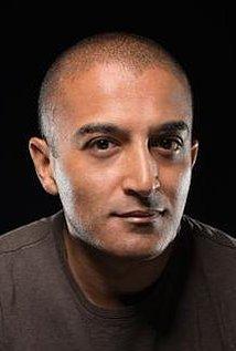 Adil Ray. Director of Citizen Khan - Season 1