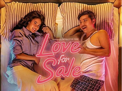 Nonton Online Love For Sale 2018 Download Full Movie