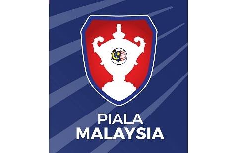 jadual dan keputusan piala malaysia 2018