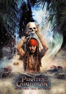 Download Pirates Of The Caribbean 5 Sub Indo : download, pirates, caribbean, Download, Pirate, Caribbean, Tales, (2017), Subtitle, Indonesia.Mp4