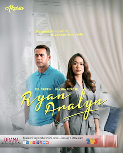 OST Drama Ryan Aralyn (TV3)