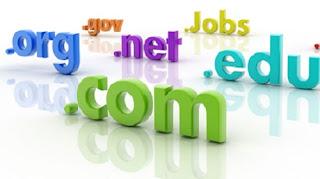 Tìm kiếm tên miền phù hợp web