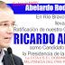 INVITAN A MILITANCIA PANISTA RATIFICARAN A RICARDO ANAYA