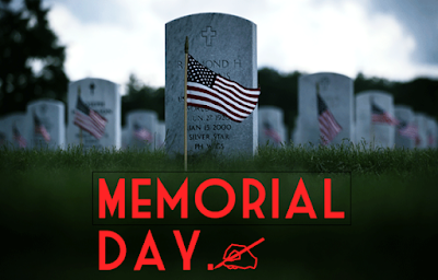 Memorial Day Quotes 2017: Memorial Day Holiday Facts Phrases USA