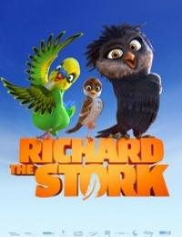 A Stork's Journey | Bmovies