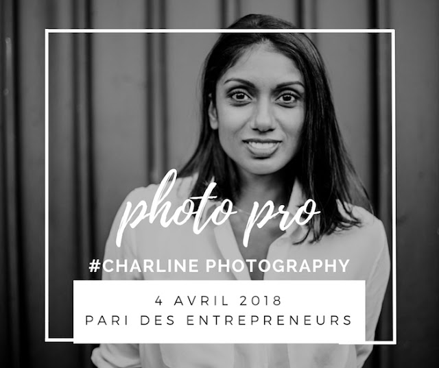 Charline Photography pour Paris à l'Ouest