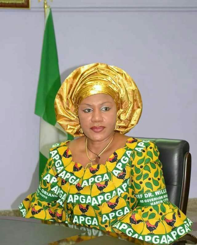 Happy Birthday to a great philanthropist of our time, a woman of virtue and substance, a mother and a humane personality...