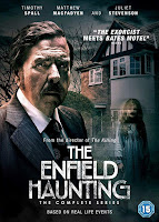 Film The Enfield Haunting (2015) Full Movie