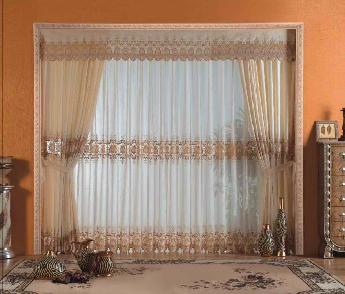 ideas for modern living room curtains with recliners stylish fashion: 2014 curtain styles: chic and