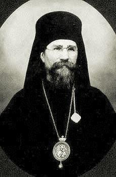 Архиепископ Виталий (Максименко): Из воспоминаний о прошлом