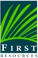 Lowongan Kerja Fresh Graduate/ Experince First Resources Group Januari 2017