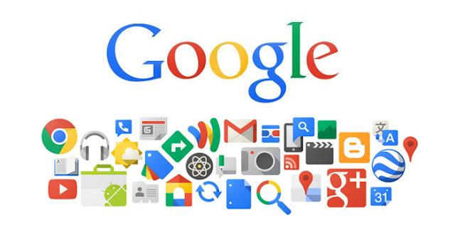Produk Google - Masjuni