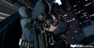 Download Batman episode 2 product highy compressed for pc