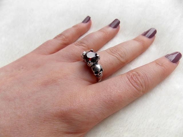 Til Death Ring