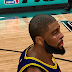 Kyrie Irving Cyberface Realistic 2017 PlayOffs By Ericson-Ignacio [FOR 2K14]