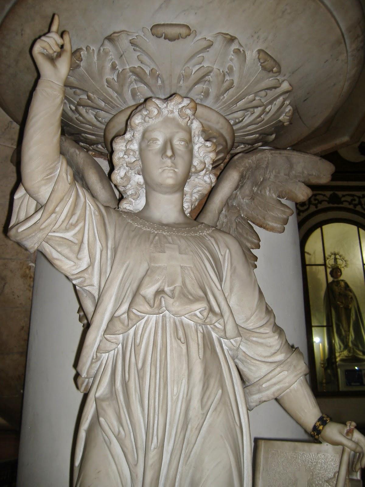 se alegran los ángeles de Dios