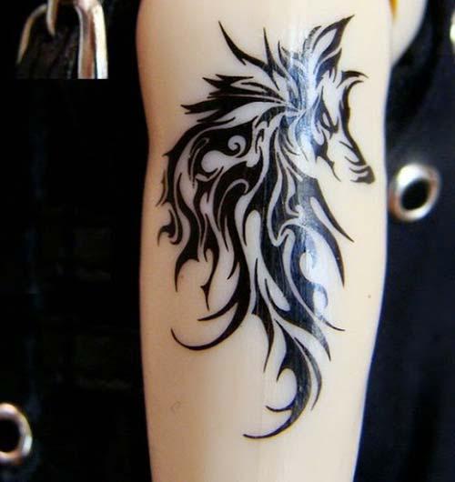 erkek tribal dövmeler man tribal tattoos 13