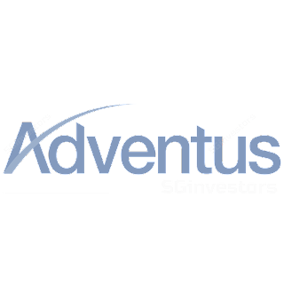 ADVENTUS HOLDINGS LIMITED (5EF.SI) @ SG investors.io