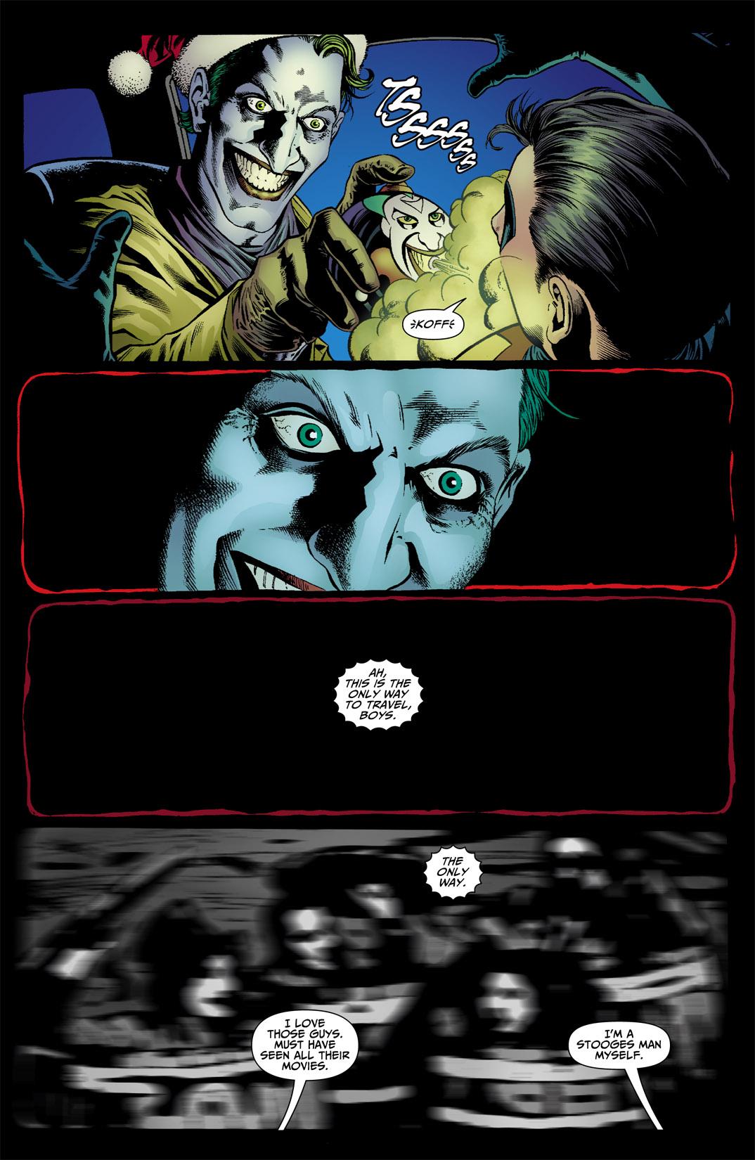 Detective Comics (1937) 826 Page 4
