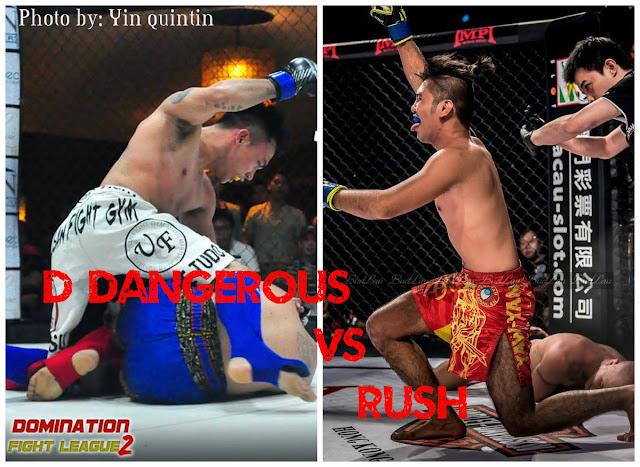 Jomar Manlangit vs Julbirth Tubiano