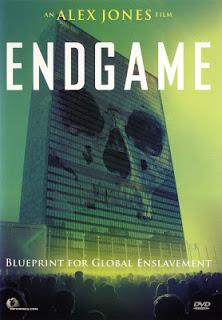 EndGame : Το σχέδιο των ελιτιστών για παγκόσμια σκλαβιά