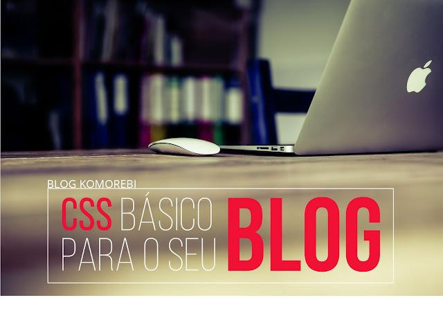 CSS básico para blog